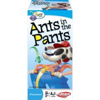 Ants in the Pants game
