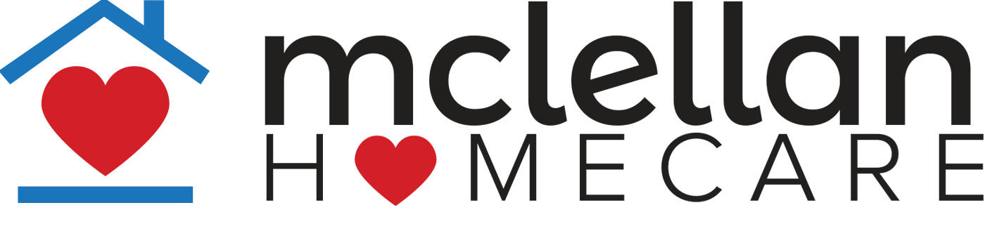 McLellan Homecare Logo