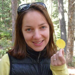 Natalie Zisman