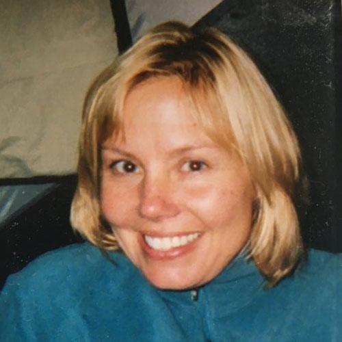 Sandy Fiedler